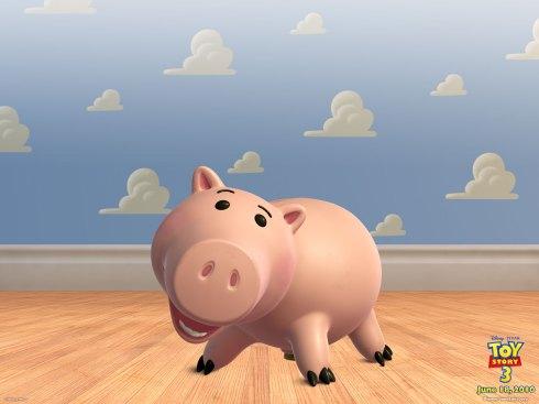 Hamm dari Toy Story